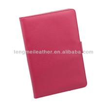 Wholesale oem trendy vintage leather case for ipad mini