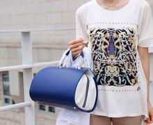 Wholesale Trendy Pleasant Shiling Huadu Guangzhou custom dust bag for handbag