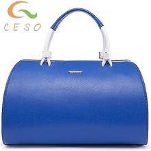 Wholesale Trendy Pleasant Shiling Huadu Guangzhou fashion bags ladies handbags