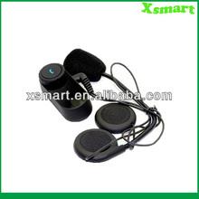 Intercom Wireless Motorcycle Headset Bluetooth Helmet