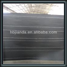 Bitumen waterproofing sheet for roofing underlayment