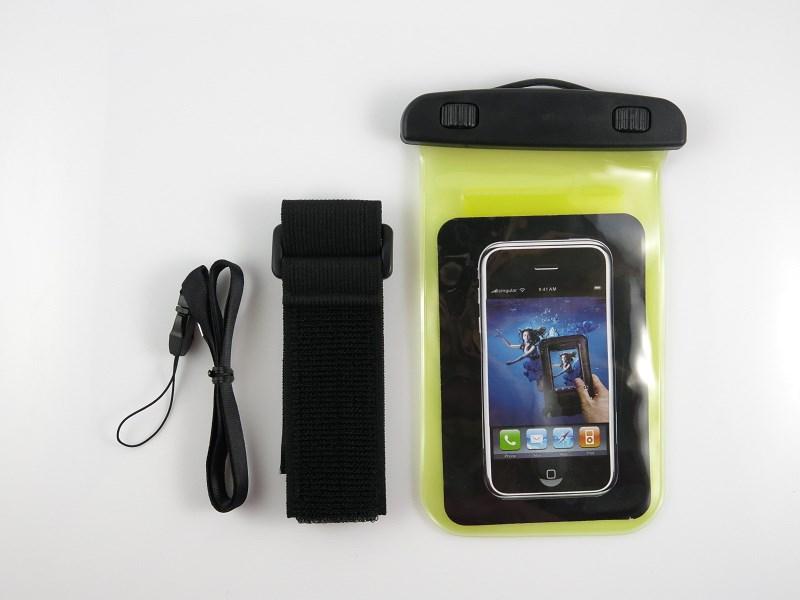 waterproof phone bag for samsung galaxy s3