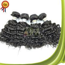 Guangzhou Wholesale Virgin human hair deep wave curly couture virgin hair shop
