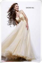 latest arabic evening dress ER106