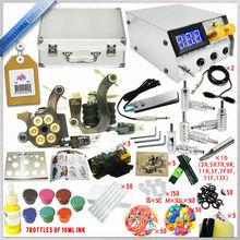 Tattoo Starter Kits Tattoo Machine Tool Equipment Kits