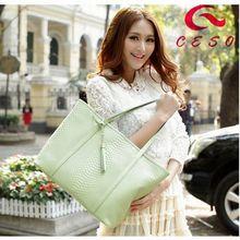 Women designer bag fashion big size handbags for ladies for 2014