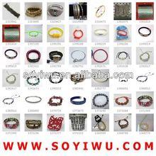 SILICONE RUBBER COLLEGE TEAM BRACELETS Wholesaler for Bracelet & Bangle