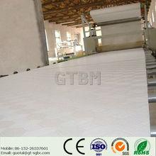 Pvc Laminated Board Building Materials