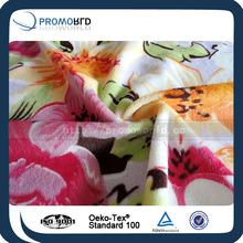 400gsm plush toy fabric soft fleece fabric 400gsm micro fabric