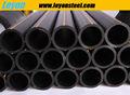 de acero sin costura de línea de tubería de acero al carbono tubería de tuberías y tubos