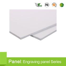 white lightweight pvc foam sheet 3mm,4x8 for printing