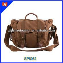 2014 professional camera bag, canvas camera bag, camera bags made in China