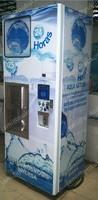 Commercial purified alkaline water vending machine for saler /alkaline water kiosk