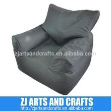 high quality lazy sofa fabric bean bag