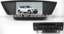 china wholesale car dvd player gps navigation with android For BMW X1