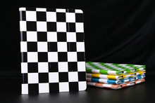 iBest Leather case for ipad 2.3.4,Luxury checker leather case for ipad 2 3 4, Ultra thin Leather Case