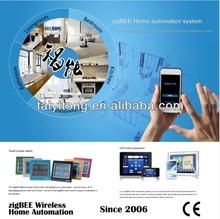 CE certificate TYT wifi remote control switch , zigbee smart home