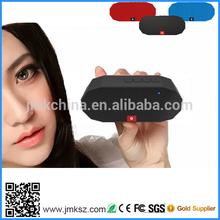 wireless bluetooth sound box with super bass loudspeaker