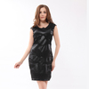 2014 New design ladies dress YN0050
