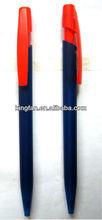 promotional frosten black pen