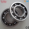 2014 High Quality Hot sale Deep Groove Ball Bearing for motorcycle 6205