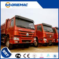SINOTRUK HOWO 8x4 Dump Truck ZZ3317N3267