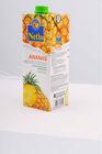 fruit juice 1lt tetra pack