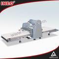 Comercial elétrica massa pressador máquina/laminadora massa reversível/massa folhada máquina