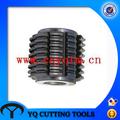 Hss m0.8 recubrimiento TIAIN micron gear encimera