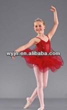 2014-stargirl charming ballet dresses,princess style dress,evening women skirt suits