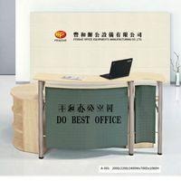 Best Saling Furniture corian reception A001[commercial furniture]