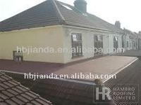 2013 fancy asphalt shingle roof coating