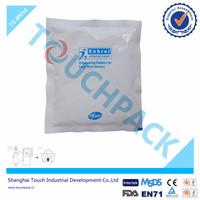 Hot/Cold Gel Pack freeze PVC gel packs