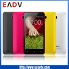 4.5inch mtk 6582 quad core smartphones and mobile phone