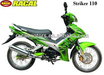 STRIKER110 2013 hot sale model,CUB motorcycle/motor scooter,street bikes super gas cub motors