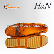 2014 made in china alibaba women loafer shoes