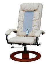 giada rullo e vibrazioni ufficio reclinabile poltrona da massaggio shiatsu