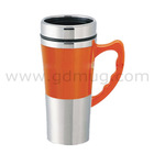 promotional lipton coffee mug
