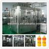 2015 Jiangsu Zhangjiagang Automatic Bottled Juice Filling Machine