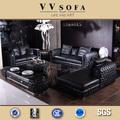 luxo clássico natuzzi design sofá de couro