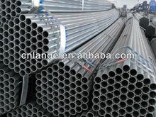 Pre-Galvanized Steel Tube Fence Post