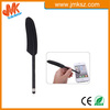 cute stylus pen feather shaped styluses for tablet and smartphone,nokia