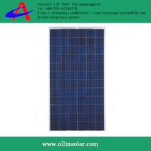 High efficiency 200w good sale cheap A-grade cell 200w solar panel