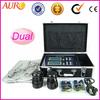 Newest AU-08 Beauty ion detox machine foot spa products