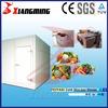 vegetable refrigerator fruit storage design and installment