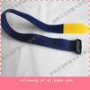 Adjustable hook and loop Nylon Velcro Belt Strap