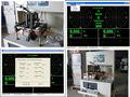 Turbo Machine d'équilibrage RYQ-3