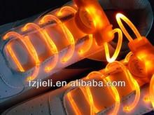 cheap shoelaces led flashing shoelaces charms wholesale 2nd Generation