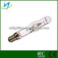 barchein vendita come figa artificiale lampada colorata HMI bulbo 250w pesca lampada aioduri metallici