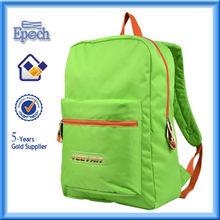 2015 new design school bag,high class student school bag,1680D bag school